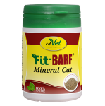 Fit-BARF Mineral  cat - mikroelementy, wapń  i witaminy 60 g